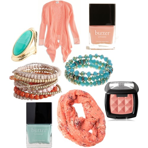 Spring Obsessions
