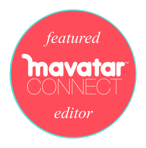 Mavatar connect badge